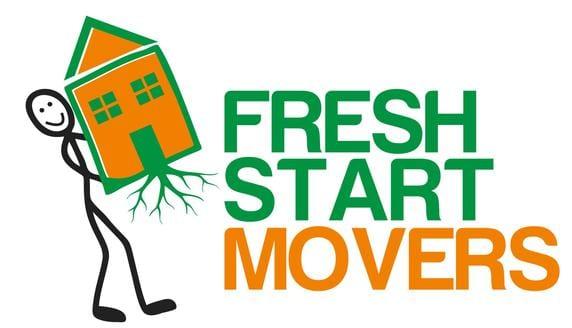Fresh Start Movers Logo