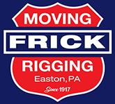 Frick Transfer, Inc. Logo