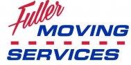 Fuller Moving Services Logo