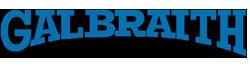 Galbraith Van & Storage Co Logo