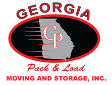 Georgia Pack and Load Moving & Storage Inc  Logo