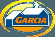 Garcia Roofing and Sheet Metal Logo