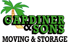 Gardiner & Sons Moving & Storage Logo