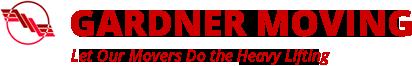 Gardner Moving & Secure Storage Logo