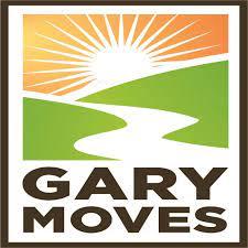 Gary Moves LLC Logo