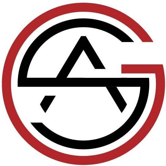 GAS Motorsports Logo