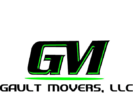 Gault Movers, LLC Logo