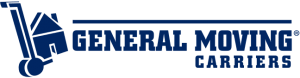 General Moving Carriers LLC Logo