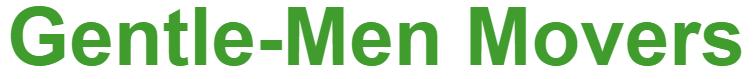 Gentle-Men Movers Logo