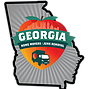 Georgia Home Movers Logo