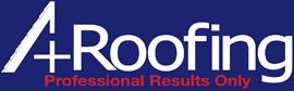 A Plus Roofing & Construction, LLC Logo
