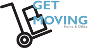 Get Moving Home and Office Logo