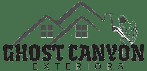 Ghost Canyon Exteriors Logo