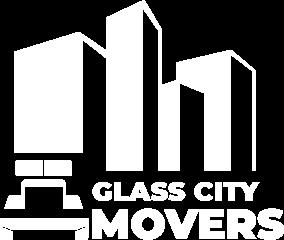 Glass City Movers Logo