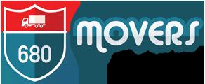 680 Movers Berkeley Logo