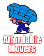 Affordable movers llc Logo