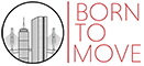 Born to Move Logo