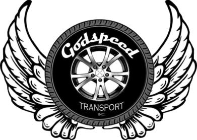 Godspeed Transport Inc. Logo
