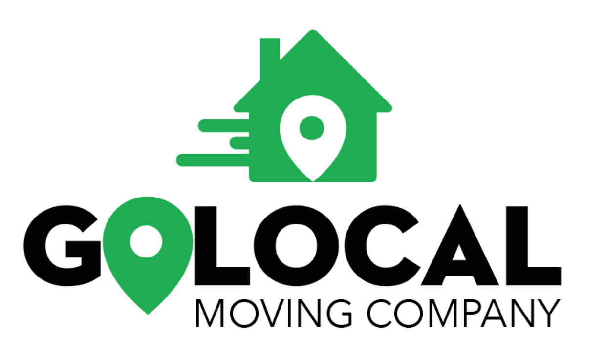 Go Local Moving Logo