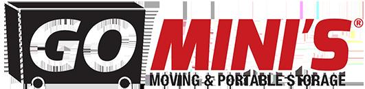 Go Mini's Logo