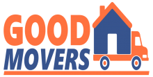 Good Movers Moving Company Logo