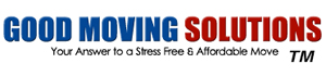 Good Moving Solutions Logo