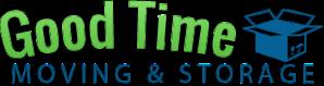 Good Time Moving & Storage Logo