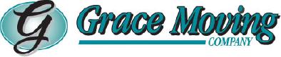 Grace Moving Company Logo