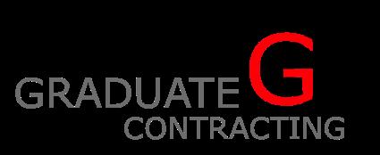 Graduate Contracting Logo