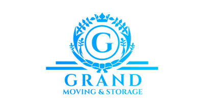 Grand Moving & Storage Logo