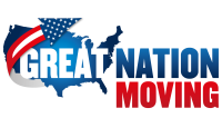 Great Nation Moving, LLC Logo