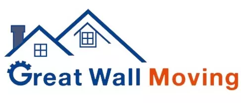 The Great Wall Moving, INC Logo