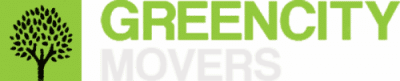 Green City Movers Inc. Logo