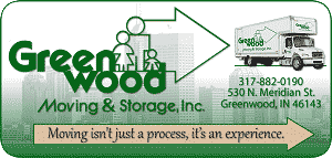 Greenwood Moving & Storage, Inc. Logo