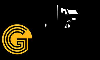 Griner Moving Services - Mobile. AL Logo