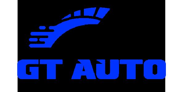 GT Auto Transport LLC Logo