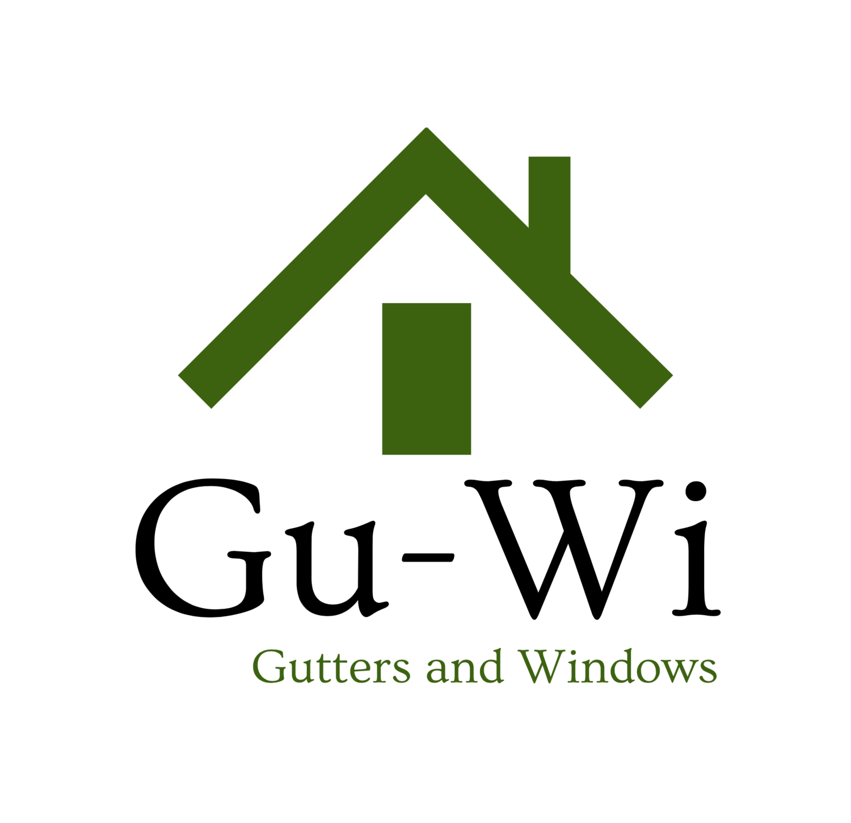 Gu-Wi Gutters & Windows Logo