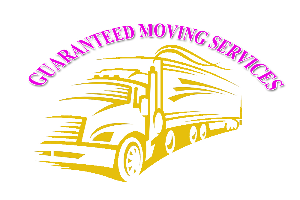 Guaranteed Moving Services Logo