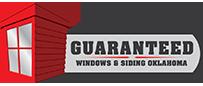 Guaranteed Siding Windows Logo