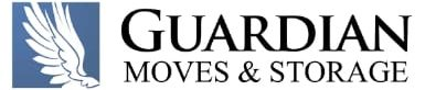 Guardian Moves and Storage Logo