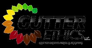 Gutter Ethics, LLC Logo
