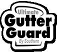 Ultimate Gutter Guard Greenville Logo