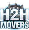 H2H Movers Inc Logo