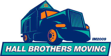 Hall Brothers Moving Logo