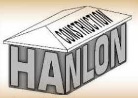 Hanlon Construction Logo