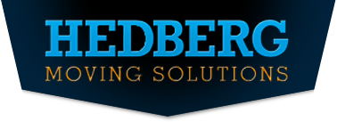 Hedberg Moving Solutions Logo