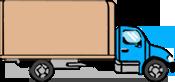 Henderson Moving & Transfer Inc. Logo