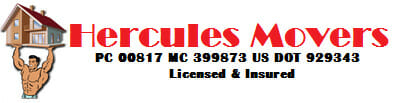 Hercules Movers Logo