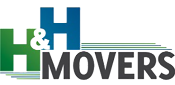 H&H Movers, Inc. Logo