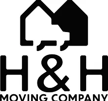 H&H Moving Company Logo